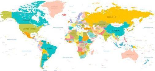 оформление визы в любую страну